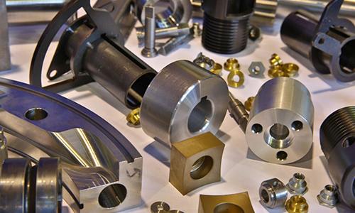 Istrek OU.  CNC freesimine, CNC treimine, CNC sissetreimine
