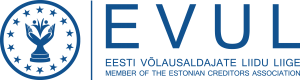 EVUL_Liikme_logo_sinine
